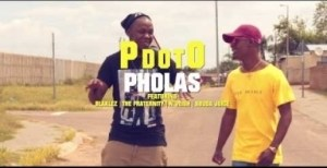 Video: PDotO – Pholas ft. Blaklez, N'veigh, Muzee & Sbuda Juice